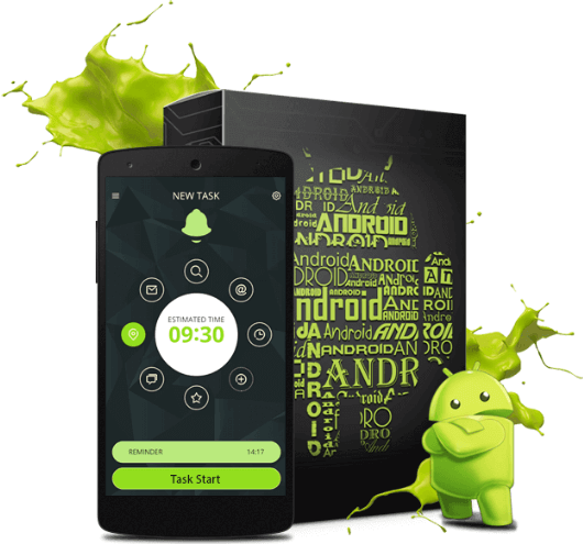 Android Mobile App Benefits