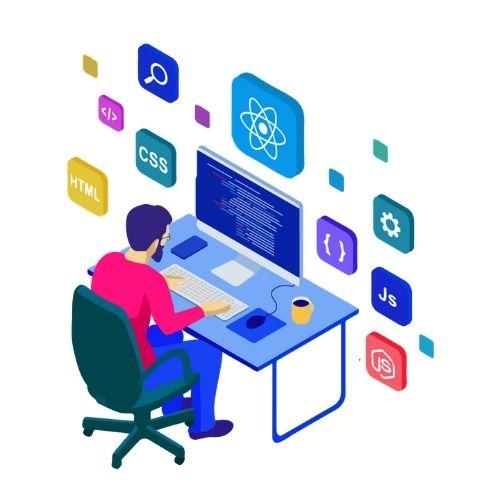 react App Development Services
